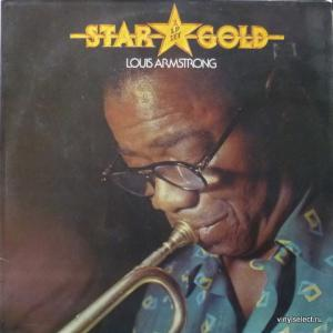 Louis Armstrong - Star Gold
