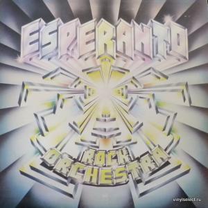 Esperanto - Esperanto Rock Orchestra