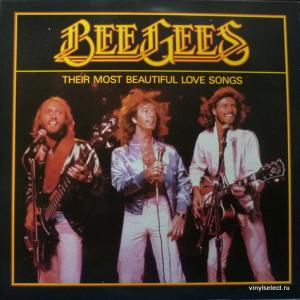 Bee Gees - Their Most Beautiful Love Songs