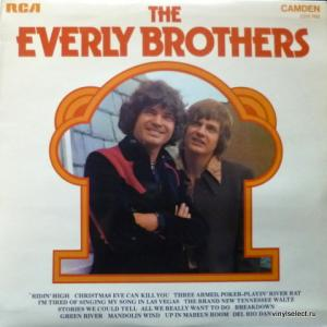 Everly Brothers,The - The Everly Brothers