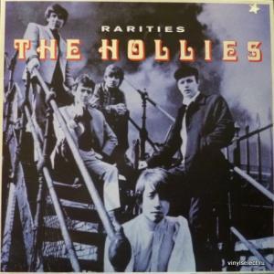 Hollies,The - Rarities