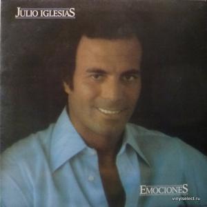 Julio Iglesias - Emociones