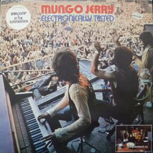 Mungo Jerry - Electronically Tested