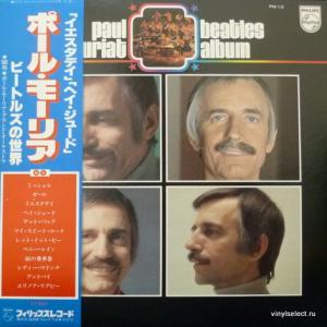 Paul Mauriat - Beatles Album