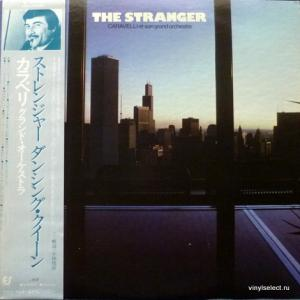 Caravelli Orchestra - The Stranger