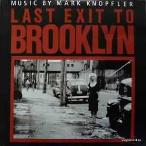Mark Knopfler (Dire Straits) - Last Exit To Brooklyn