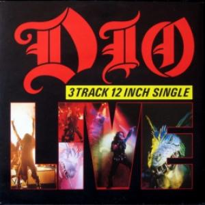 Dio - Like The Beat Of A Heart