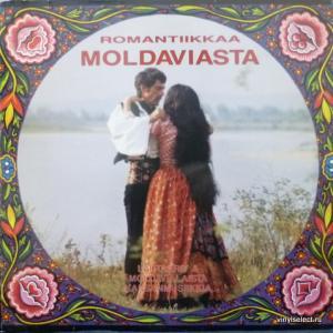 Евгений Дога (Yevgeni Doga) - Romantiikkaa Moldaviasta - Lautaarit & Moldavialaista Kansanmusiikkia