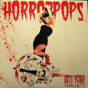 Horrorpops - Hell Yeah!