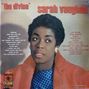 Sarah Vaughan - The Divine