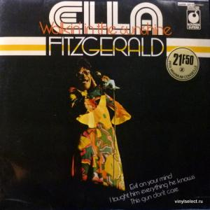 Ella Fitzgerald - Walkin' In The Sunshine