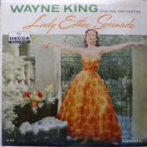 Wayne King And His Orchestra - Lady Esther Serenade