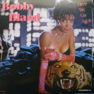 Bobby Bland - Here We Go Again