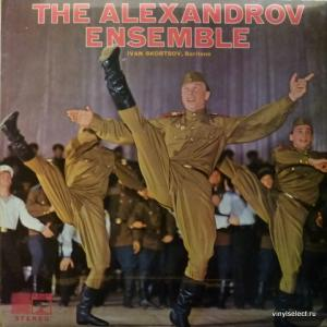 Alexandrov Red Army Ensemble, The - The Alexandrov Ensemble (feat. Ivan Skobtsov)
