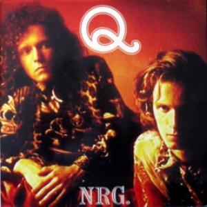 Q - NRG. (produced by Frank Farian)
