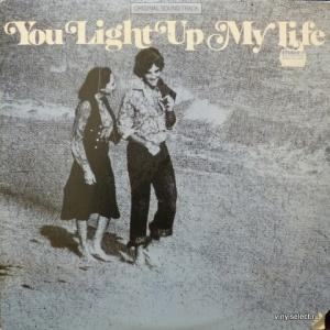 Joseph Brooks - You Light Up My Life - Original Soundtrack (feat. Kasey Cisyk / Квітка Цісик)