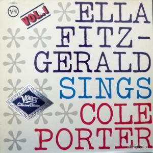 Ella Fitzgerald - Ella Fitzgerald Sings Cole Porter Vol.1