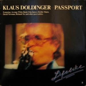 Klaus Doldinger (Passport) - Lifelike