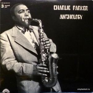Charlie Parker - Anthology
