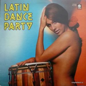 Claudius Alzner Orchester (Claudio Alzano Orchestra) - Latin Dance Party