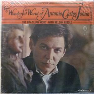 Antonio Carlos Jobim - The Wonderful World Of Antonio Carlos Jobim