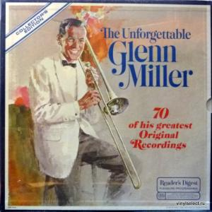 Glenn Miller Orchestra - The Unforgettable Glenn Miller, 70 Of His Greatest Original Recordings