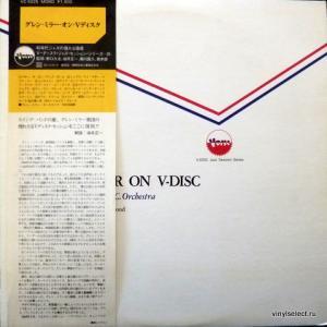 Glenn Miller Orchestra - Glenn Miller On V-Disc