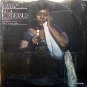 Ella Fitzgerald - The Cole Porter Songbook