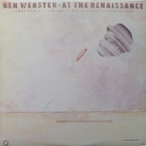 Ben Webster - At The Renaissance