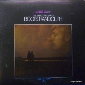 Boots Randolph - ...With Love