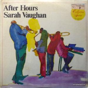 Sarah Vaughan - After Hours