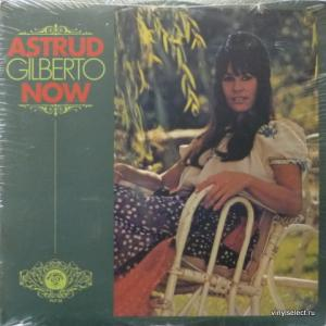 Astrud Gilberto - Now (feat. Eumir Deodato)