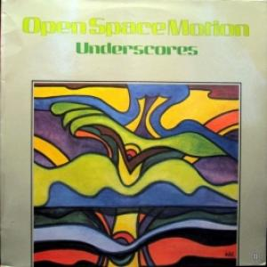 Klaus Weiss - Open Space Motion (Underscores)