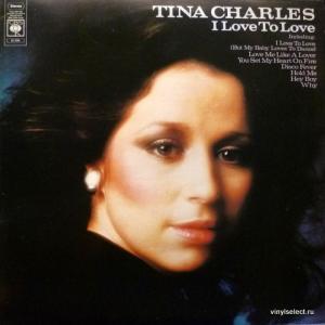 Tina Charles (ex-5000 Volts) - I Love To Love