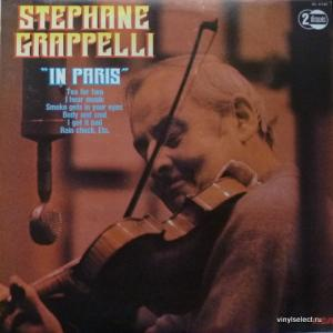Stephane Grappelli - ''In Paris''