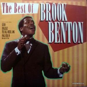 Brook Benton - The Best Of Brook Benton (feat. Dinah Washington)