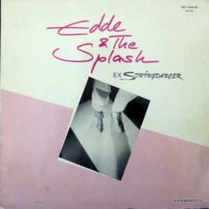 Edde & The Splash - Ex Stringdancer