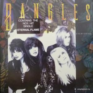 Bangles, The - Everything