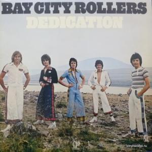 Bay City Rollers - Dedication