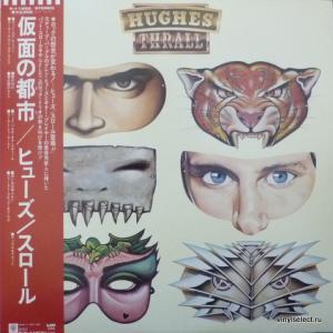 Glenn Hughes / Pat Thrall (ex-Deep Purple / ex-Asia) - Hughes / Thrall