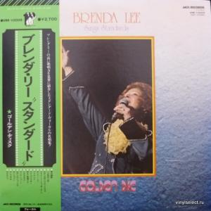 Brenda Lee - Brenda Sings Standards - Golden Disc