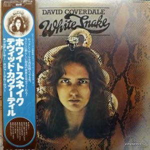 David Coverdales Whitesnake - Whitesnake