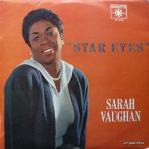 Sarah Vaughan - Star Eyes