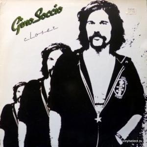 Gino Soccio - Closer