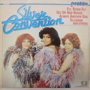 Silver Convention - Profile