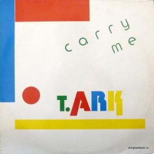 T. Ark - Carry Me (Composed by D.Bohlen)