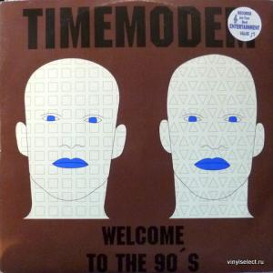 Time Modem - Welcome To The 90's
