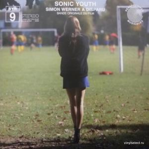 Sonic Youth - Simon Werner A Disparu (Original Enregistrement Sonore)