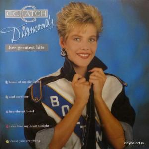 C.C.Catch - Diamonds: Her Greatest Hits