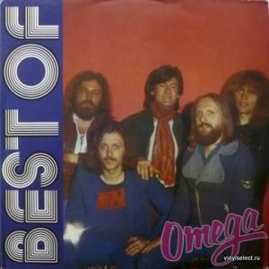 Omega - Best Of Omega